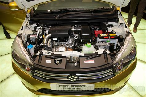 maruti engine maruti celerio diesel features and specifications