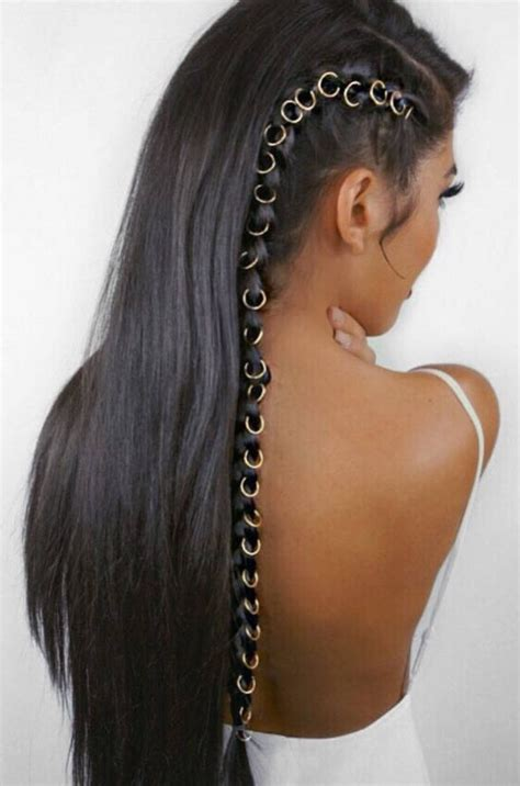 how to bead hair 25 best ideas about hair on viking hair