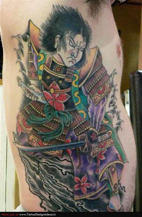 traditional samurai tattoo designs 28 traditional samurai tattoos
