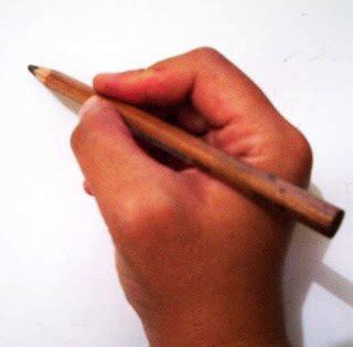 mengenal pensil sebagai media gambar belajar menggambar