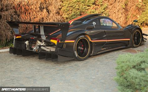 pagani zonda revolucion an emotive force the revoluci 243 n is here speedhunters