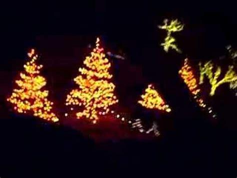 christmas lights muskogee oklahoma honor heights park