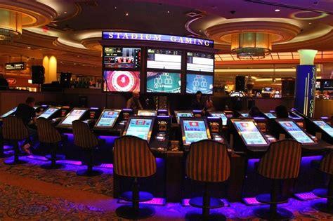 Modern Home Design Las Vegas Stadium Gaming The Fun Out Of Gambling Since Late