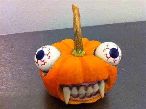 como decorar calabazas sin cortarlas pumpkin carving ideas for halloween 2017 more crazy