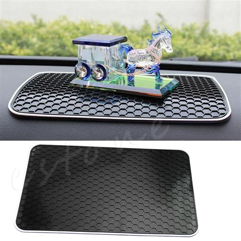 Car Dashboard Anti Slip Mat by Cellular Car Magic Anti Slip Dashboard Sticky Pad Non Slip