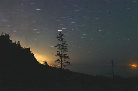 Meteor Shower Oregon by Oregon Coast Could Get Awesome Glimpses Of Perseid Meteor
