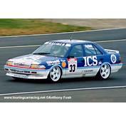 Pictures  1991 Silverstone BTCC