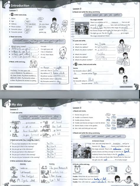 libro more testing times test activity book 3 186 primaria mcmillan