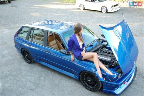 Poster Technik Lackieren by Bmw E30 M3 Touring Bmw Buildsbmw Builds