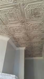 bathroom ceiling tiles 20 ways to decorate your ceiling vintage style