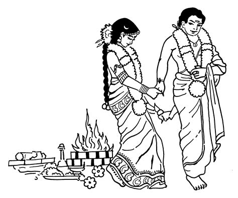 indian wedding card clipart tamil cliparts printing line 3 wedding and invitations