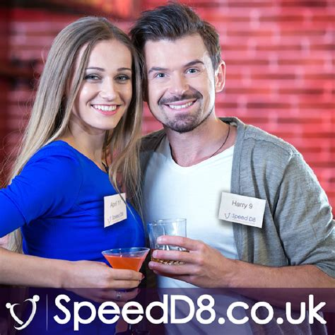 40 speed dating