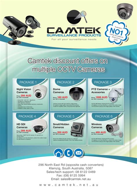 leaflet design for cctv cctv brochure design brickhost fa89e385bc37