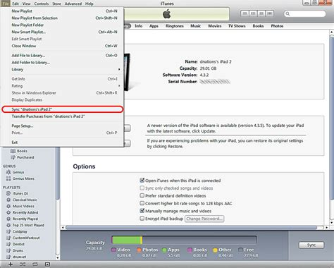 Can You Buy Apple Products With An Itunes Gift Card - how to sync an ipad with itunes