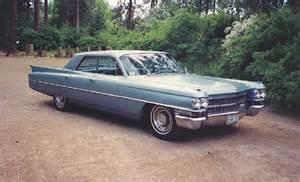 1963 Cadillac For Sale 1963 Cadillac For Sale Libby Montana