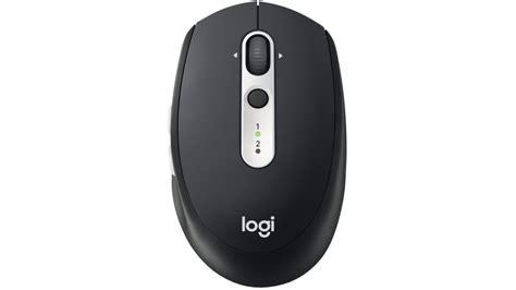 Logitech M585 Wireless Mouse buy logitech m585 multi device wireless mouse graphite