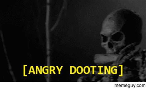 Doot Doot Meme - how people see me meme