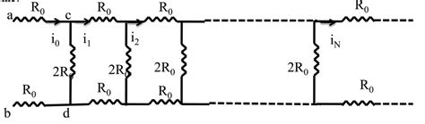 infinite resistor network equivalent resistance infinite resistor network equivalent resistance 28 images tikalon by dev gualtieri on an