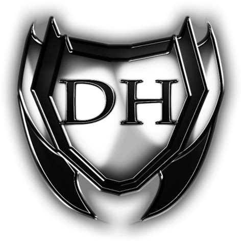 Dh Logo dh logo by justremakes on deviantart