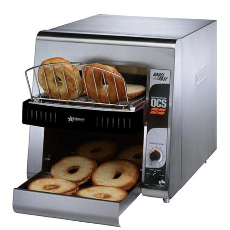 Holman Toaster Holman Qcs2 1200b Bagel Fast Conveyor Toaster Etundra