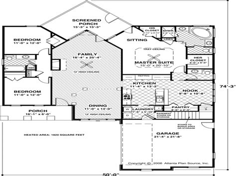 floor plan 1000 square foot house small house floor plans under 1000 sq ft small home floor