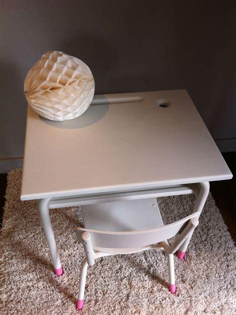 bureau et chaise enfant bureau et chaise enfant vintage des id 233 es douces