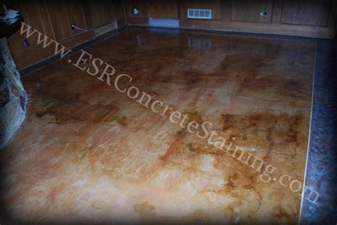 Tack Strip Hole Solutions   ESR Decorative Concrete