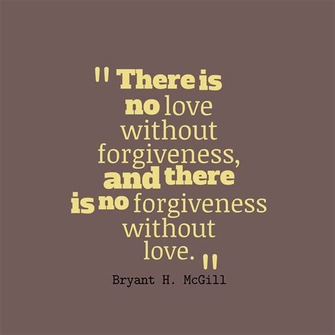 Forgiveness Quotes There Is No Without Forgiveness Quotes About