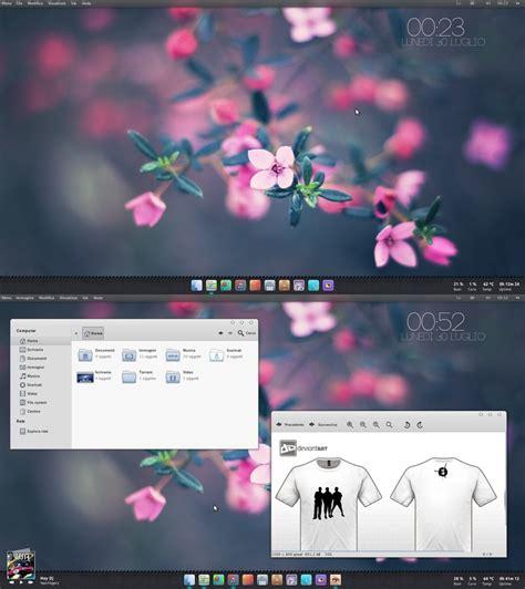 themes for gnome fallback linux desktop customization gnome fallback linux