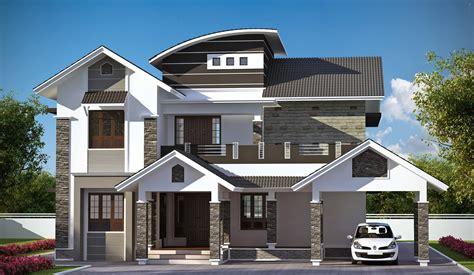 unique house plans designs