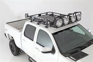 smittybilt defender light cage fit roof rack