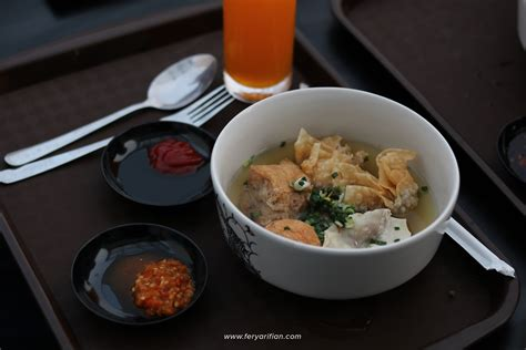 makan makan  studio bakso malang fery arifian