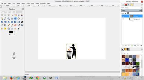 membuat poster dengan gimp tutorial membuat poster dengan gimp dan inkscape