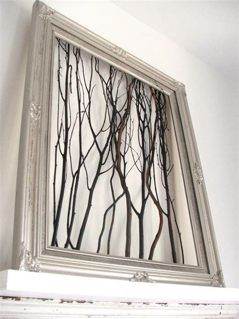 diy tree branches home decor ideas that you will love to copy diy decorate your home with tree branches home design