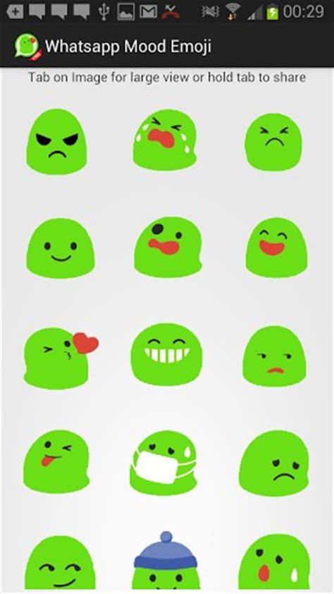 whatsapp themes simple mood whatsapp mood emoji app for android