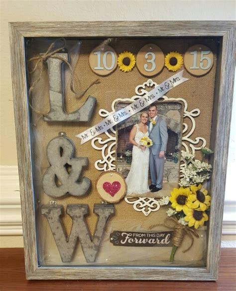 Wedding Shadow Box Ideas by 51 Diy Shadow Box Ideas How To Create Wedding