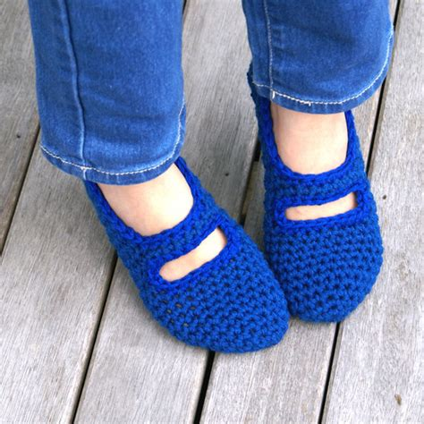 crochet bedroom slippers crochet bedroom slippers crochet and knit