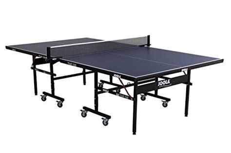 joola inside table tennis table joola 15mm tour 1500 indoor table tennis table and net set
