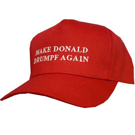 make donald drumpf again cap official hbo store