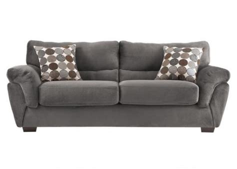 demi sofa demi charcoal sofa contemporary shop by style