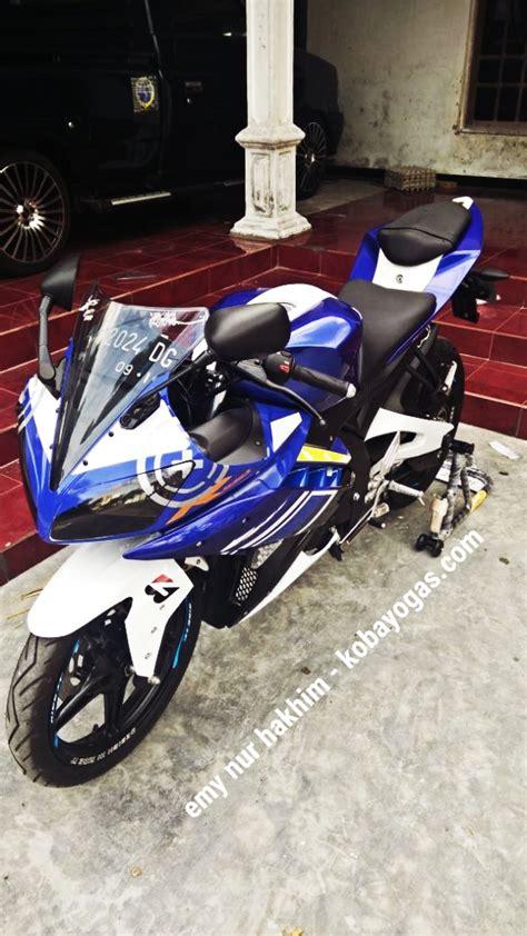 Ferrox Air Filters Motor Yamaha R15 0150l 2014 2015 modifikasi yamaha r15 ini memang ggk ganteng ganteng
