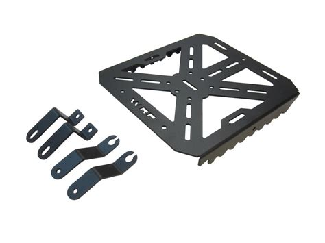 Motorcycle Cargo Rack by Wrp Motorcycle Rear Cargo Rack Yamaha Tw200 All Models Ebay