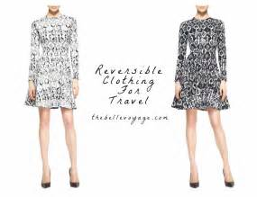 Clothing For Reversible Clothing Part Two Dresses The Voyage