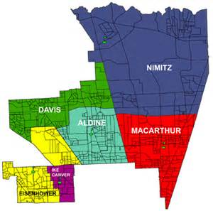 aldine map 2012 2013 boundary map
