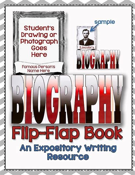 biography flip book 31 best scientists to study images on pinterest teaching