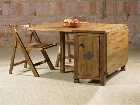 Wood Folding Table And Chairs Set Redi Top Portable Table Small Folding Table
