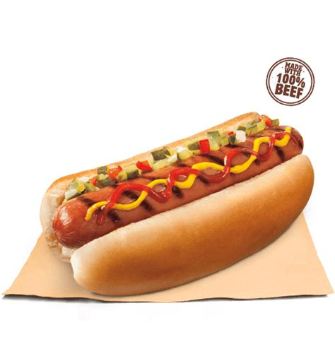 bk dogs booger king in you missed it burger king recently introduced these