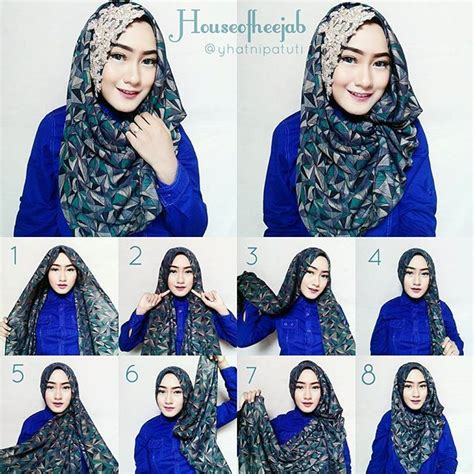 simple niqab jilbab tutorial 1000 images about hijab tutorial on pinterest