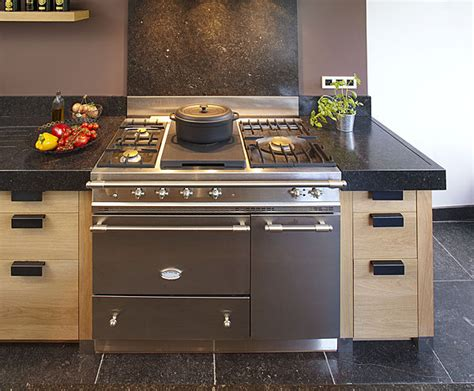 fourneau de cuisine les fourneaux de cuisine galerie photos d article 6 9