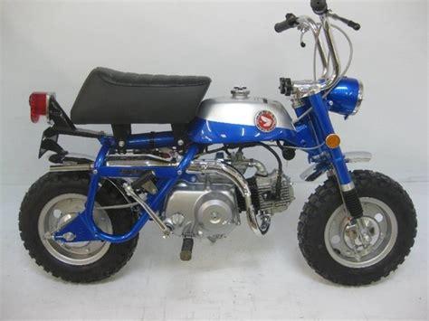 1969 honda z50 wheels